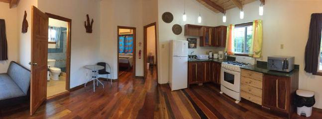 Wooden Mongoose Vacation Rentals - Placencia vacation rentals