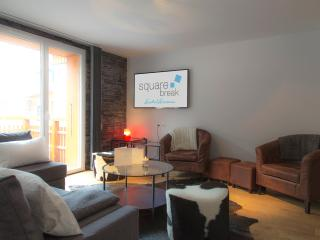Beautiful 3 bedroom Les Deux-Alpes Apartment with Internet Access - Les Deux-Alpes vacation rentals