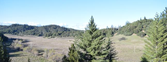 Brand new loft on 300 acre ranch! - Lakeport vacation rentals
