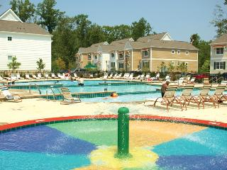 Kings Creek Plantation Resort - Williamsburg vacation rentals