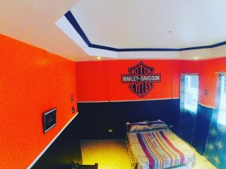harley davidson design room on the beach - Liloan vacation rentals