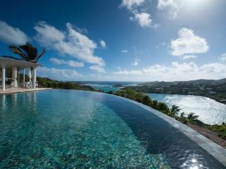 Villa Nocean St Barts Rental Villa Nocean - Gouverneur vacation rentals