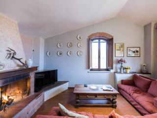 Cozy 3 bedroom Villa in Castelnuovo Berardenga - Castelnuovo Berardenga vacation rentals
