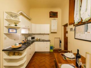 SAN ZANOBI  APARTMENT (1 bedroom kitchen bathroom) - Florence vacation rentals