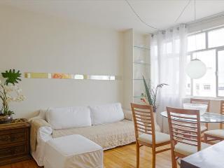 Marvelous 2br Apartment Copacabana i01.004 - Ipanema vacation rentals