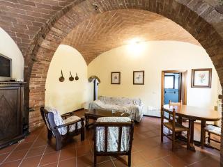 Agriturismo il Poderaccio App. Pozzo - Siena vacation rentals