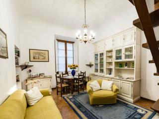 Florence at your feet #1, central apt wifi AC lift - Florence vacation rentals
