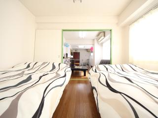 5MIN TO SHINJUKU! COMMERCIAL AREA 5PAX - Toshima vacation rentals