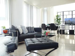 Top quality!! with Japanese modern! - Shibuya vacation rentals