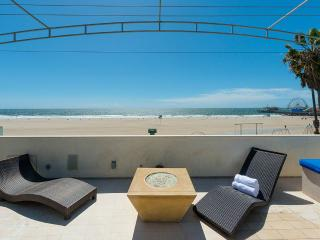 3 bedroom Villa with Internet Access in Santa Monica - Santa Monica vacation rentals