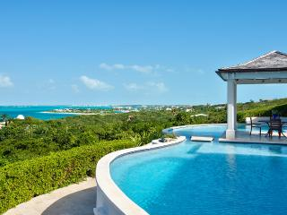 Spacious Villa with Internet Access and Cable TV - Providenciales vacation rentals