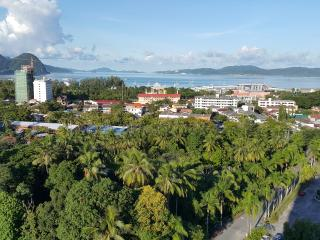 Magnificent Sea and Rain Forest View - Kuah vacation rentals