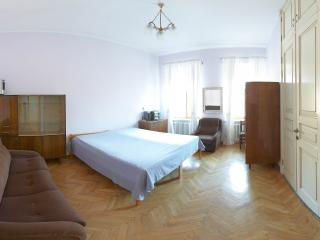 2-room apartment Marata 45 - Saint Petersburg vacation rentals