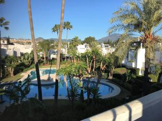 San Pedro de Alcantara by Beach - Suncost - San Pedro de Alcantara vacation rentals