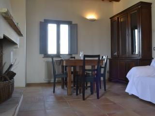 Nido di rondine - Montalto delle Marche vacation rentals