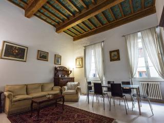 Romantic 6 Bedroom Apartment in the Center of Flor - Florence vacation rentals