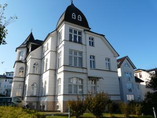 Traumhafte **** Wohnung bester Lage mit Seeblick - Seebad Ahlbeck vacation rentals