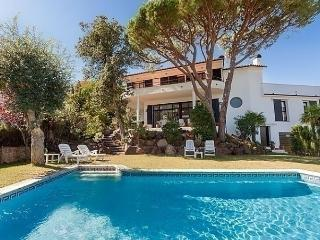 Bright 5 bedroom Vacation Rental in Sant Antoni De Calonge - Sant Antoni De Calonge vacation rentals