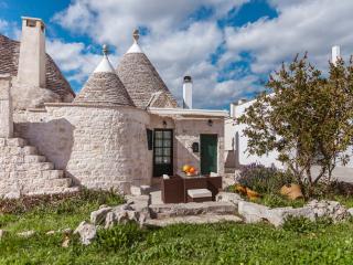 Trullo del 1800 in Valle d'Itria - Cisternino - Cisternino vacation rentals