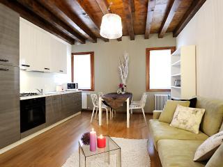 1 bedroom Apartment with Internet Access in Venezia - Venezia vacation rentals