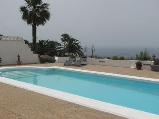 Casa Para Ti - Your Guesthouse, pool and sea view - La Asomada vacation rentals