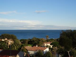Vue Mer Panoramique Les Issambres Golfe St Tropez - Les Issambres vacation rentals