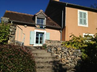 River view property on edge of medieval town - Fresnay-Sur-Sarthe vacation rentals