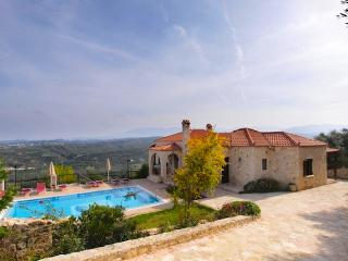 Villa Alethea - Tavronitis vacation rentals