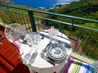 Vista Reis Magos Apt, Stunning Atlantic Views+WIFI - Canico vacation rentals