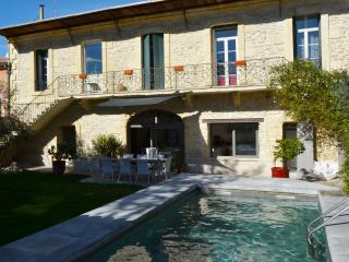 Nice 5 bedroom Sommieres House with Internet Access - Sommieres vacation rentals