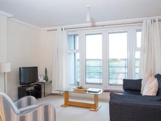 1 bedroom Condo with Internet Access in Woking - Woking vacation rentals