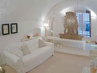 1 bedroom Apartment with A/C in Capitolo - Capitolo vacation rentals