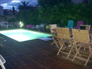 charmante canétoise en bord de mer - Canet-Plage vacation rentals