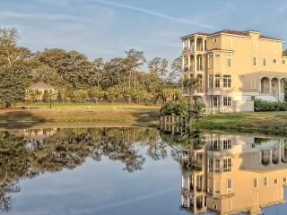 Hilton Head Luxurious Retreat - Hilton Head vacation rentals