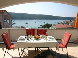 Apartment Magnolia Villa Marija - Kampor vacation rentals