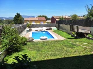Fantastic villa with private pool close to Beach - Vilanova i la Geltru vacation rentals