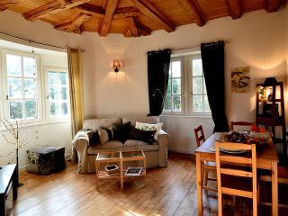 """""""LA TOURELLE"""" DÉLICIEUX REPAIRE DS MANOIR EN FORÊT - Orschwiller vacation rentals"""