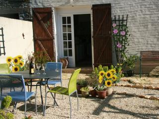 PRETTY STUDIO GITE - Champagné le Sec near Chaunay - Chaunay vacation rentals