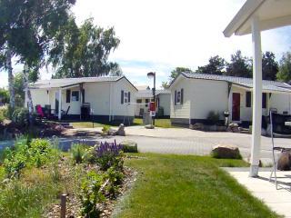 Mobilheime - die Alternative für 4 - Kahl am Main vacation rentals