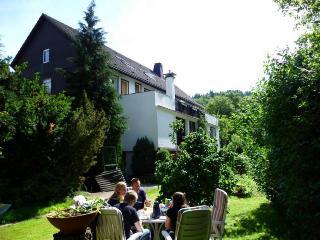Gruppenunterkunft Sauerland 25 Personen - Medebach vacation rentals