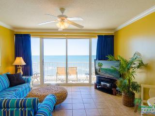 Boardwalk 1206 'Emerald Shores Escape' - Panama City Beach vacation rentals