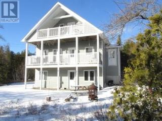 Singing Sands Shores - Tobermory vacation rentals