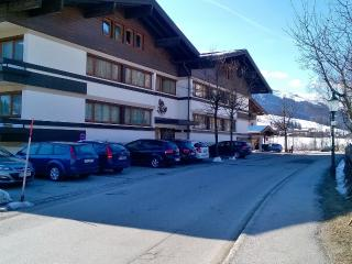 Perfect 1 bedroom Apartment in Leogang with Internet Access - Leogang vacation rentals
