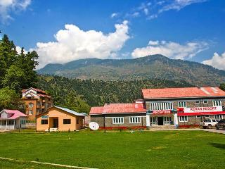 Keran Resort by Valley Trackers - Muzaffarabad vacation rentals