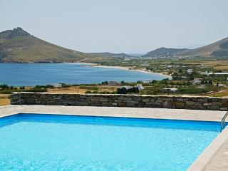 luxurious villa with pool - Naoussa vacation rentals