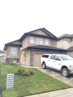 Spacious, Family-friendly House - Edmonton vacation rentals