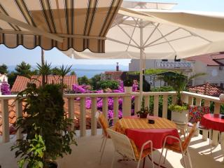 Beach Room with Terrace and Sea View - Bol vacation rentals