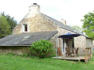 Gîte de charme, Bretagne sud, Morbihan 7 pers - Le Bono vacation rentals