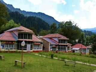 10 bedroom Lodge with Balcony in Muzaffarabad - Muzaffarabad vacation rentals