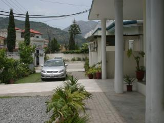 Comfortable Guest house with Housekeeping Included and Television - Muzaffarabad vacation rentals